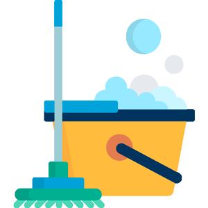 Servicio de limpieza profesional a medida