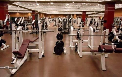 Elgato Servicio de limpieza profesional de gimnasios