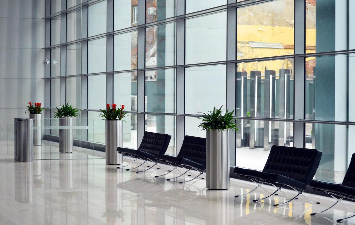 elgato Servicio de limpieza profesional en centros financieros