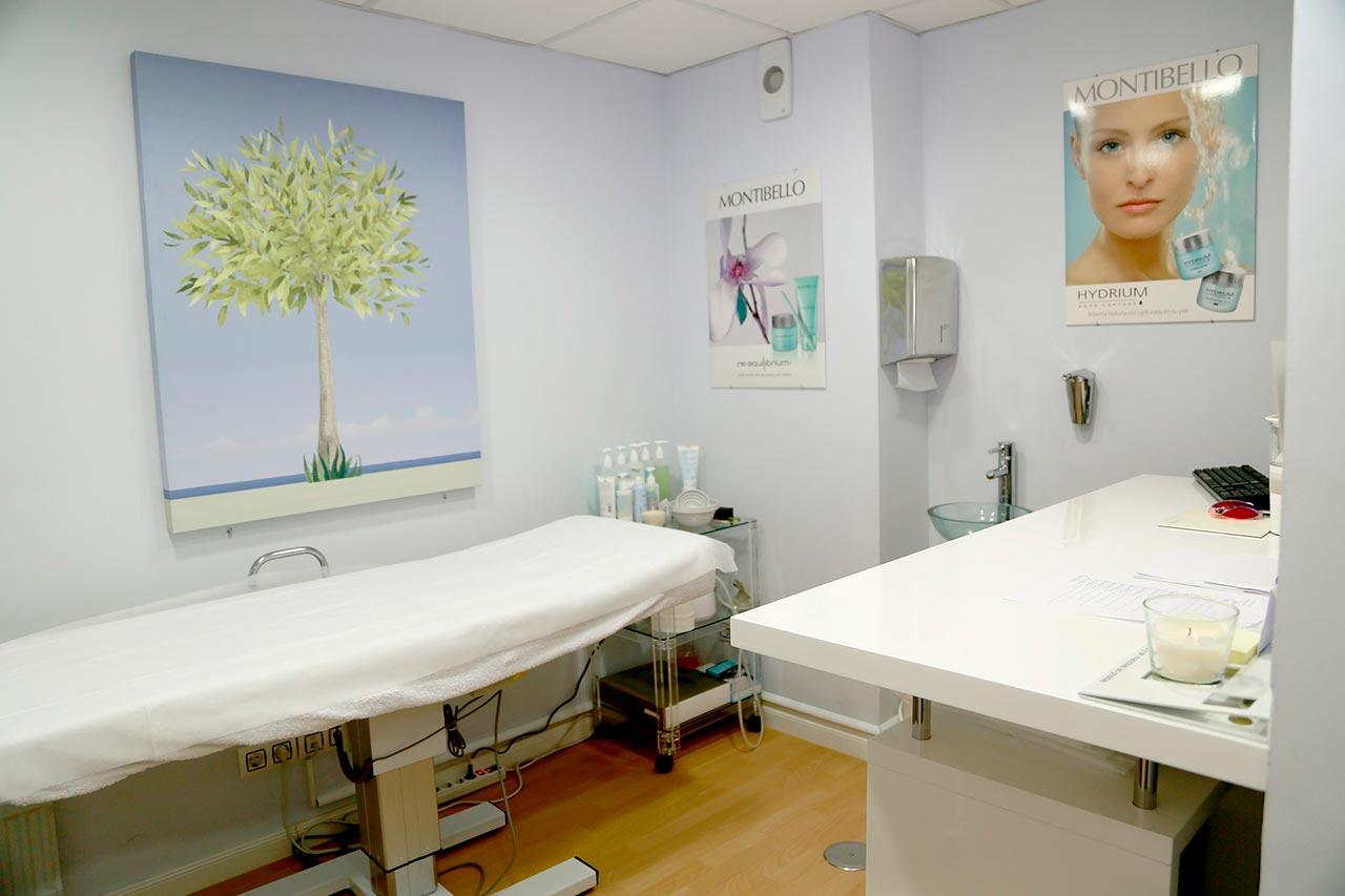 Limpieza en clínicas